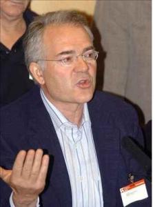 Agustín Moreno, profesor de secundaria, sindicalista, un veterano militante de CC.OO, un Hombre Honrado…