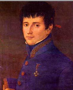 El General Don Rafel del Riego, ejecutado en 1823 por orden del infame Fernando VII de Borbón, por haber defendido a la Nación. El Himno Nacional español, el de la República, lleva su nombre en Homenaje a los se sacrificaron por las libertades del pueblo.