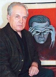 Alexandr Alexandrovich Zinoviev (1922-2006). Un intelectual honrado y valiente.