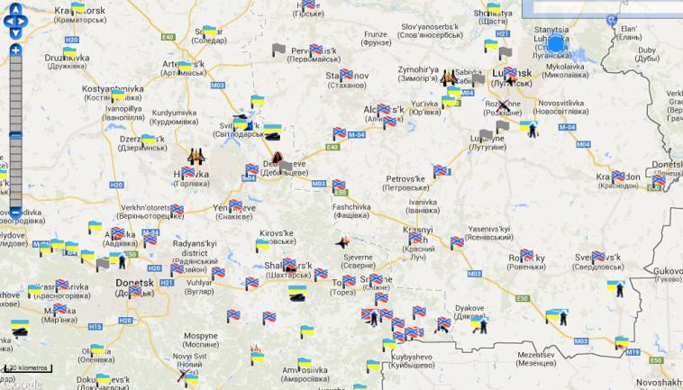 28.julio.frente.Ucrania