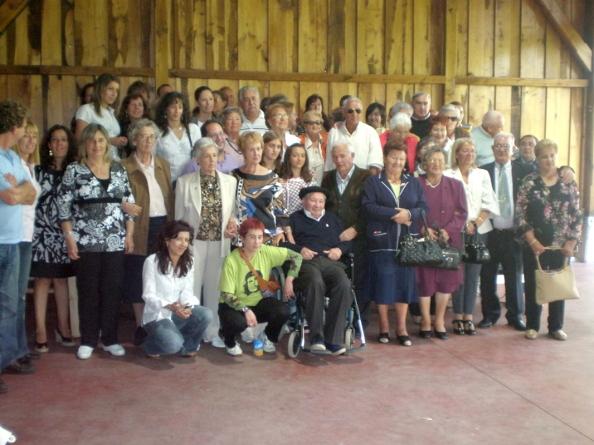Los niños españoles de Dinamarca - Elogio al Horizonte 01