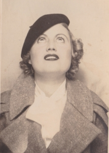 Donnina en 1932